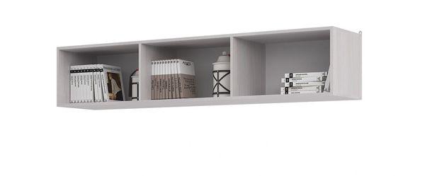Шкаф навесной Амелия АН-02 вяз каньон - анкор