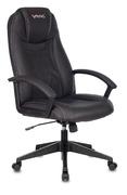 Кресло игровое Zombie VIKING-8 черный