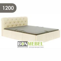 Кровать Калипсо 1200