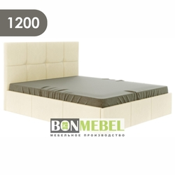 Кровать Куба 1200
