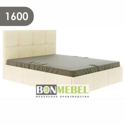 Кровать Куба 1600