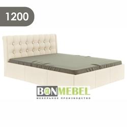 Кровать Лагуна 1200