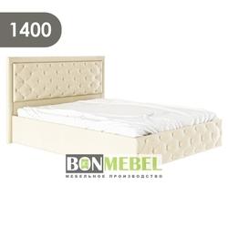 Кровать Мишель 1400 пуговицы