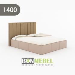 Кровать Прага 1400