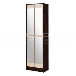 Шкаф для белья Некст венге - лоредо