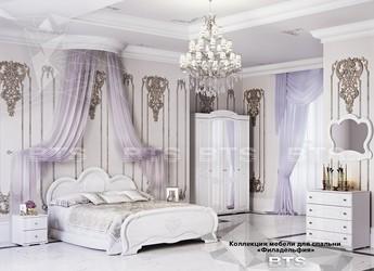 Спальня Филадельфия комплект-1