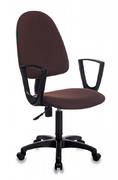 Кресло компьютерное CH-1300N коричневый