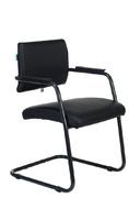 Кресло CH-271N-V leather black