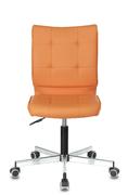 Кресло компьютерное СН-330М оранжевый