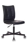 Кресло компьютерное СН-330М черный кожзам