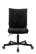 Кресло компьютерное CH-330M черный велюр