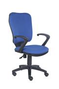 Кресло компьютерное CH-540AXSN синий