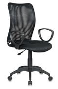 Кресло компьютерное CH-599AXSN черный