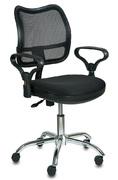 Кресло компьютерное СН-799SL черный