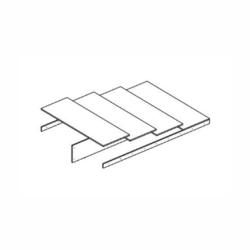 Основание для кроватей Домани 1,4 настил из ДСП 2с