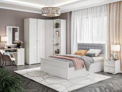 Спальня Ричард ясень анкор светлый комплект-3