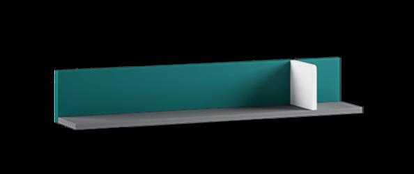 Полка Кэнди КП-1 океан
