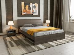 Кровать Доминика ЛДСП