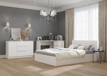 Спальный гарнитур Мори комплект-2