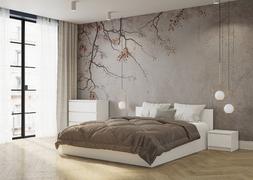 Спальный гарнитур Мори комплект-3