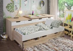 Кровать детская Гулливер