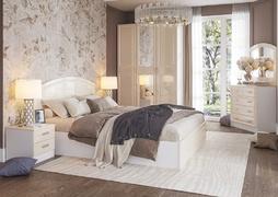 Спальный гарнитур Венеция комплект-2