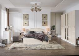 Спальный гарнитур Венеция комплект-3