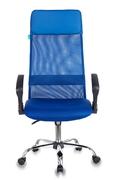 Кресло руководителя KB-6N SL BL синий