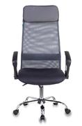 Кресло руководителя KB-6N SL DG серый