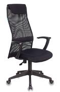 Кресло руководителя KB-8N черный