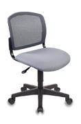 Кресло компьютерное CH-296DG темно - серый