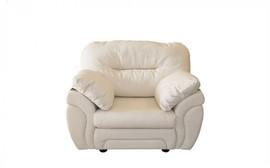 Кресло Эдем В в двух тканях