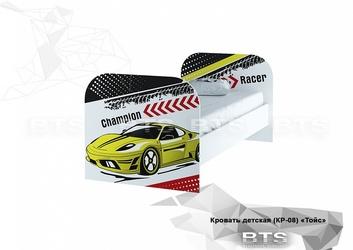 Кровать Тойс КР-08 champion