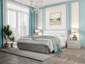 Спальный гарнитур Монако комплект-1