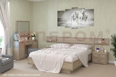 Спальный гарнитур Карина композиция-2