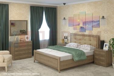 Спальный гарнитур Карина композиция-3