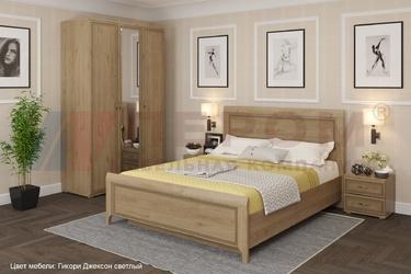 Спальный гарнитур Карина композиция-4