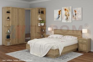 Спальный гарнитур Карина композиция-8