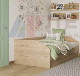 Кровать детская КР-119