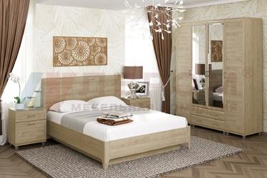 Спальный гарнитур Мелисса композиция-5