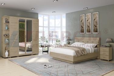 Спальный гарнитур Мелисса композиция-6