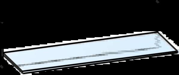 Полка Мелисса ПЛ-2814