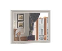 Зеркало ЛЗ-20 Ливорно ясень анкор светлый