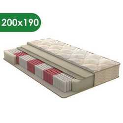 Матрас SOUL Focus 200х190