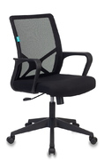 Кресло компьютерное МС-101 черный
