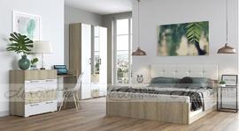 Спальня Белладжио комплект-1