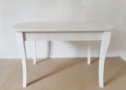 Стол Вектор-2 Престиж белый