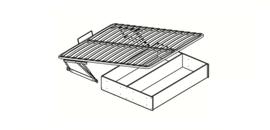Основание для кроватей Домани 1,6 ортопед. подъемный механизм с ящиком