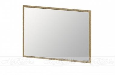 Зеркало Маркиза З-01 дуб сонома