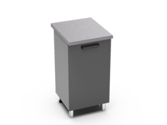 Шкаф нижний Контемп ШН 500